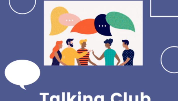 Talking club - IT English