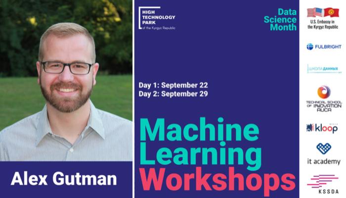 Machine Learning Workshop #2