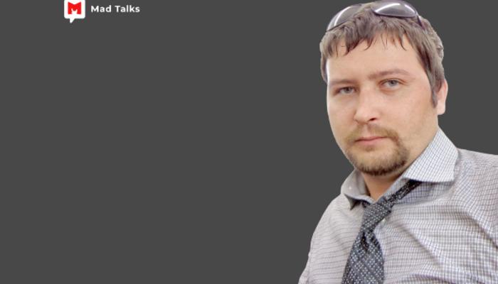 """Mad Talks: """"Методы противодействия DDoS-атакам на реальных примерах"""""""