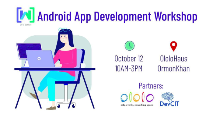 Android App development workshop