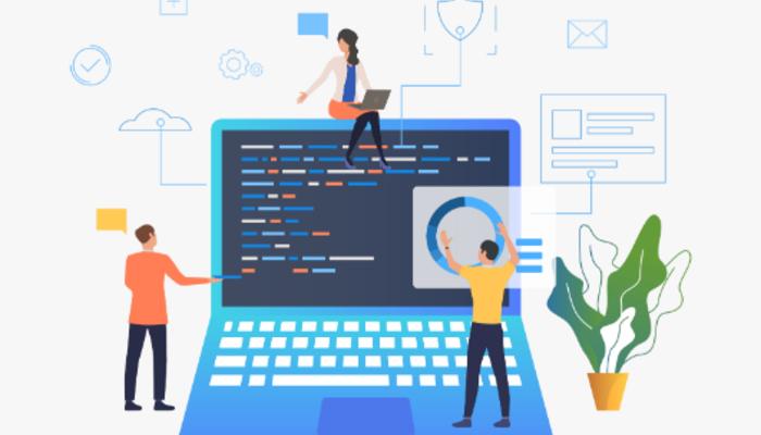 CodifyLab - Презентация курса JavaScript