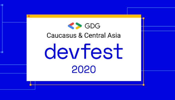 Call for Paper - DevFest Caucasus & Central Asia