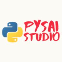 Pysai Studio - Middle Python Developer