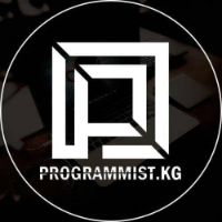 Программист.кг - Веб-дизайнер