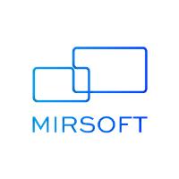 Mirsoft LLC  - Frontend разработчик