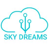 Sky Dreams - Веб-дезайнер